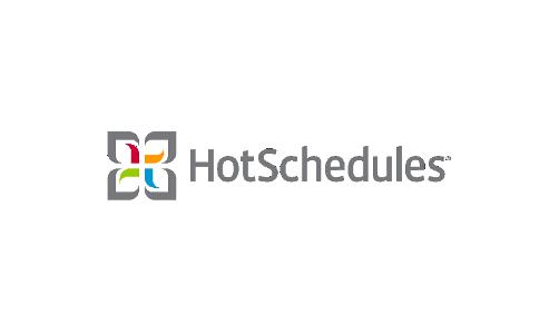 HostSchedules